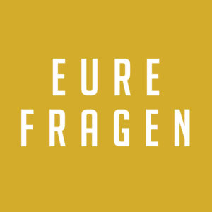 Read more about the article Eure Fragen